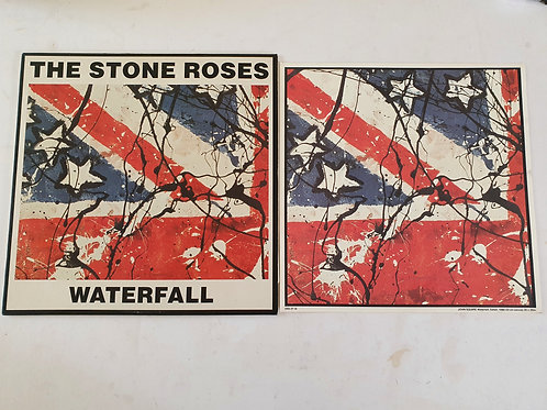 The Stone Roses – Waterfall
