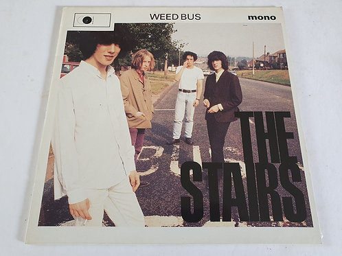 The Stairs ‎– Weed Bus