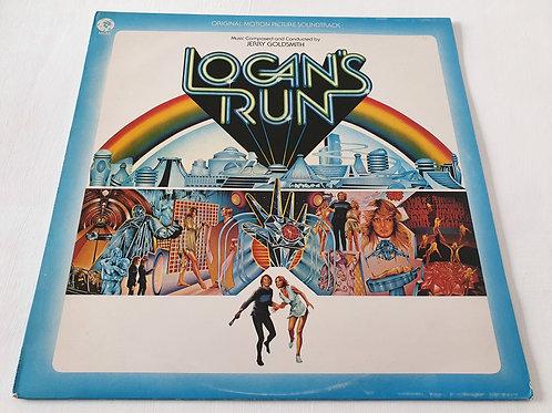 Jerry Goldsmith – Logan's Run