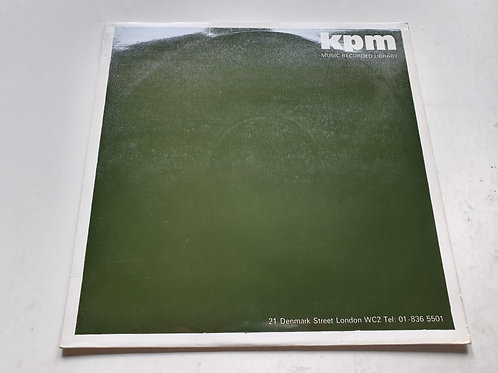KPM 1099 - Open Air - Volume 2