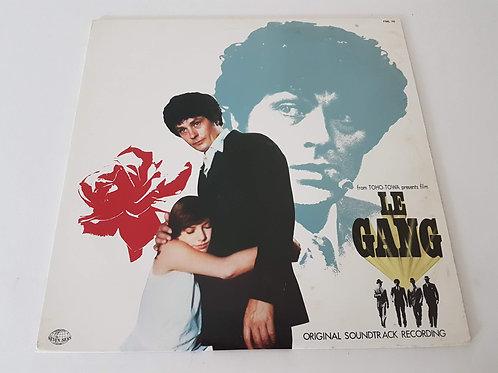 Carlo Rustichelli – Le Gang