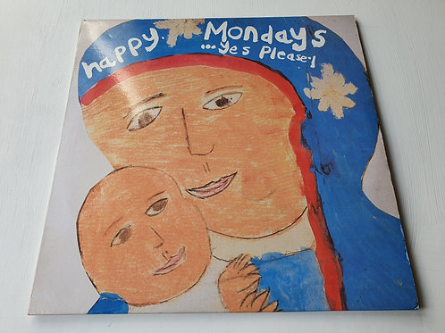 Happy Mondays ‎– ...Yes Please!
