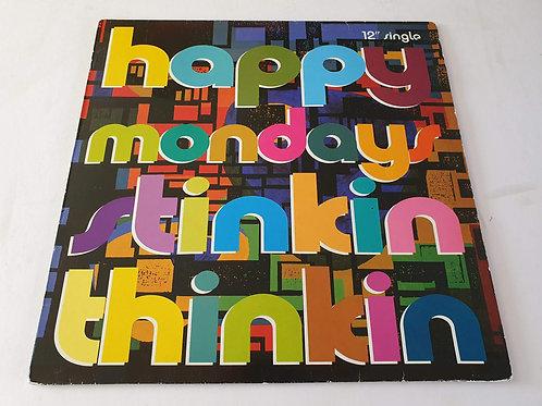 Happy Mondays – Stinkin Thinkin