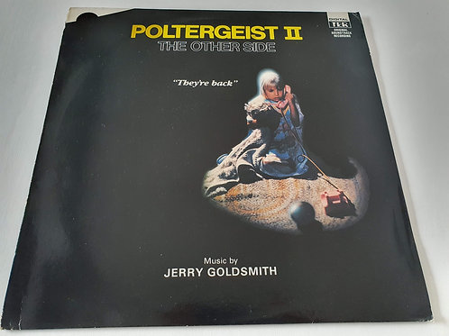 Jerry Goldsmith – Poltergeist II - The Other Side