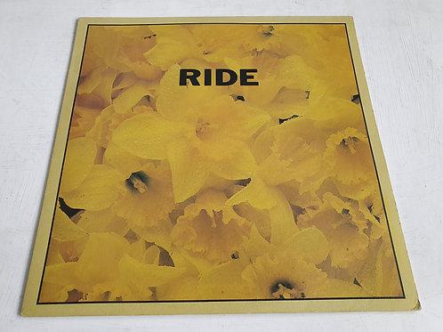 Ride – Play E.P.