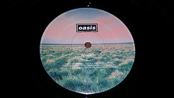 2nd Hand Records - Oasis