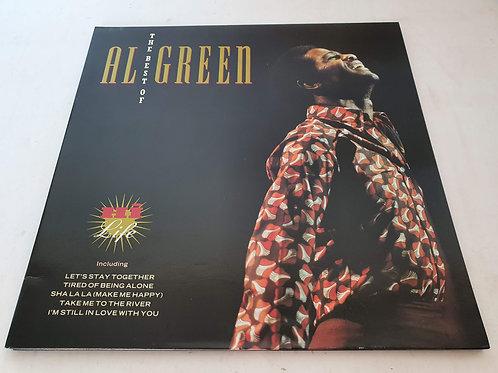 Al Green – Hi Life - The Best Of Al Green