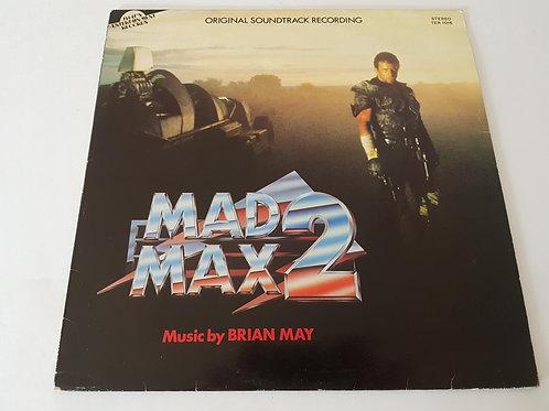 Brian May - Mad Max 2