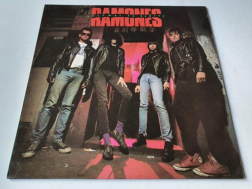 Ramones – Halfway To Sanity