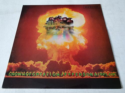 Jefferson Airplane – Crown Of Creation