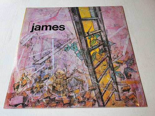 James – So Many Ways