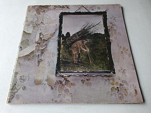 Led Zeppelin – Led Zeppelin IV (Untitled)