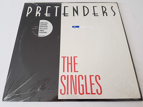 Pretenders - The Singles