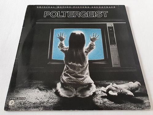 Jerry Goldsmith – Poltergeist