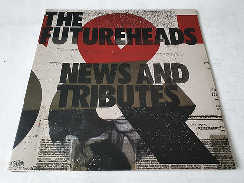 The Futureheads ‎– News And Tributes