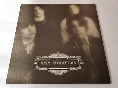 The Sea Urchins – Please Don't Cry