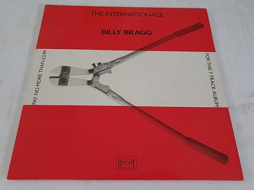 Billy Bragg – The Internationale