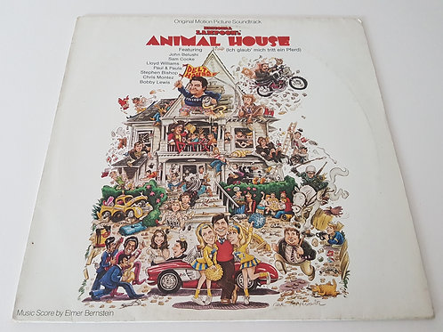 National Lampoon's - Animal House
