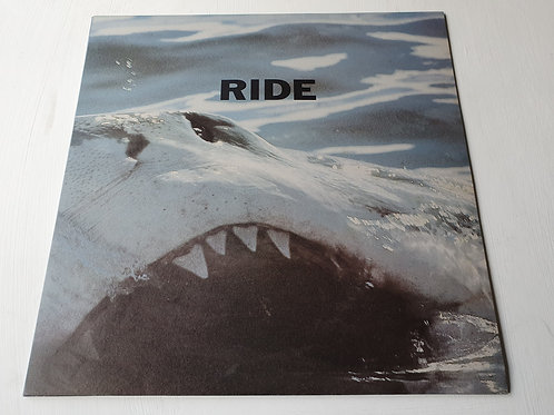 Ride ‎– Today Forever