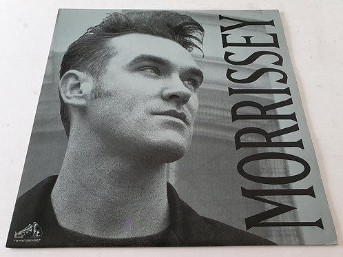 Morrissey – Certain People I Know