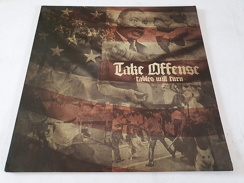 Take Offense – Tables Will Turn