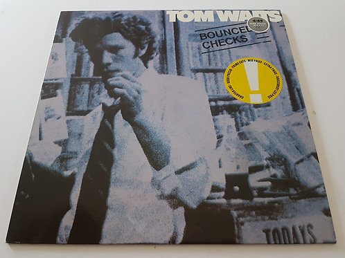 Tom Waits - Bounced Checks
