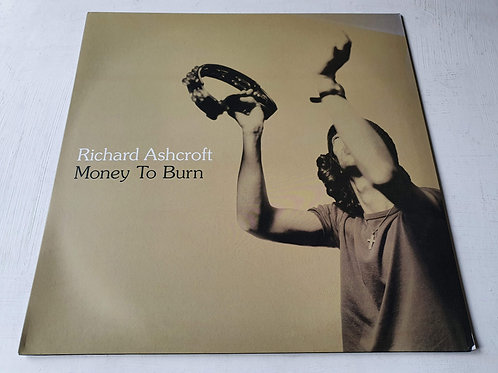 Richard Ashcroft – Money To Burn
