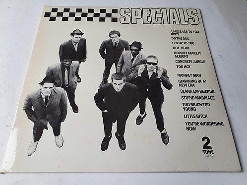 The Specials – Specials