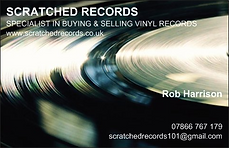 second hand records