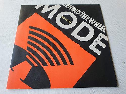 Depeche Mode – Behind The Wheel (Remix)