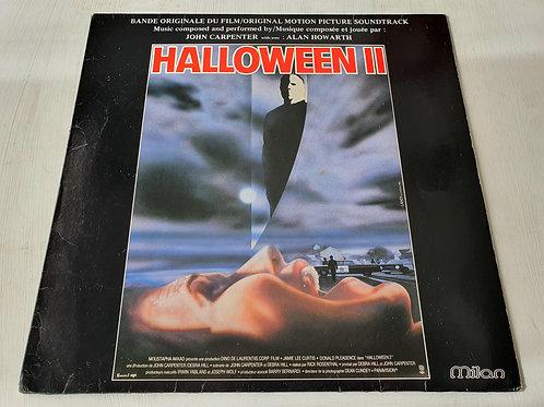 John Carpenter / Alan Howarth - Halloween II