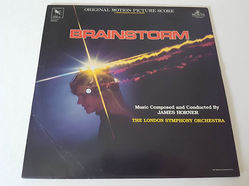 James Horner - Brainstorm - OST