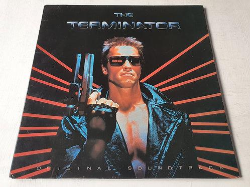 The Terminator - Original Soundtrack