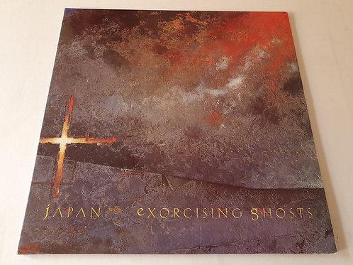 Japan - Exorcising Ghosts