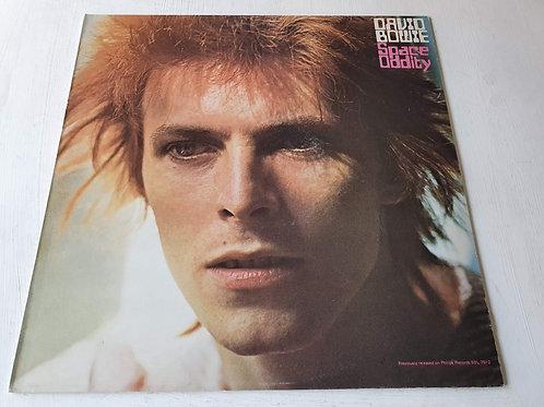David Bowie – Space Oddity
