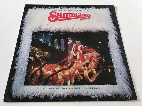 Henry Mancini – Santa Claus - The Movie
