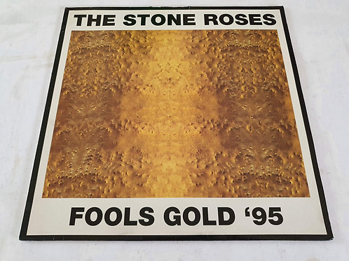 The Stone Roses – Fools Gold '95