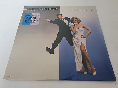 Various – Moonlighting (The Television Soundtrack Album)