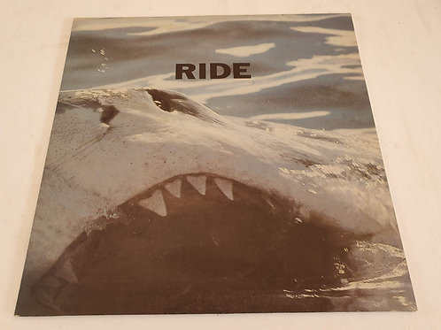 Ride – Today Forever