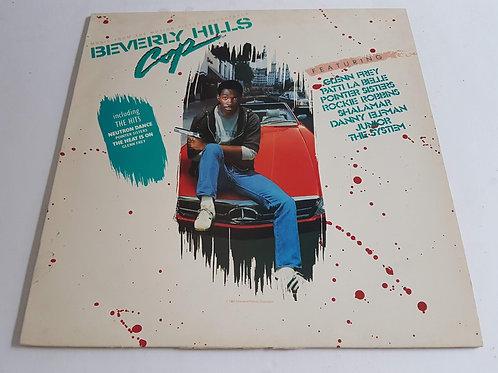 Beverly Hills Cop - OST