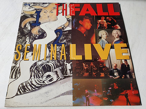 The Fall – Seminal Live