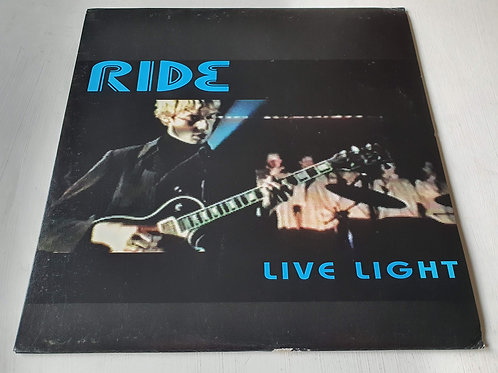 Ride - Live Light