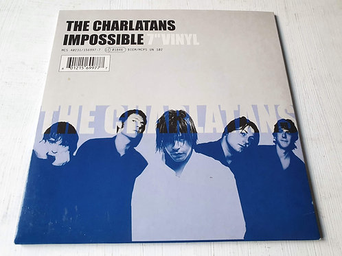 The Charlatans ‎– Impossible