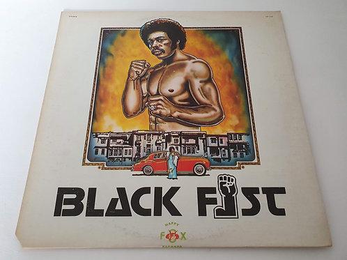 Various – Black Fist (Original Motion Picture Soundtrack)