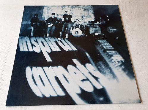 Inspiral Carpets – Plane Crash