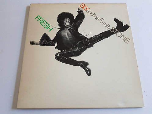 Sly And The Family Stone - Fresh
