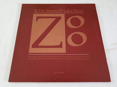Various – To The Shores Of Lake Placid