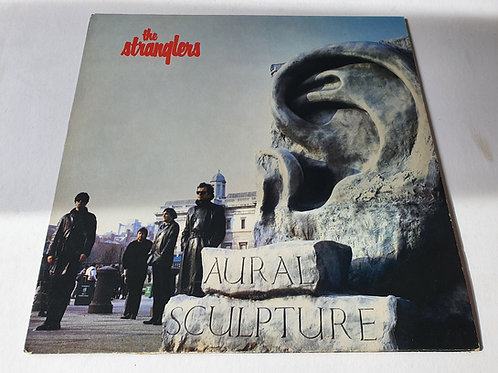 The Stranglers - Aural Sculpture