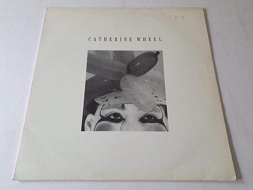 Catherine Wheel – Balloon