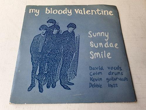 My Bloody Valentine – Sunny Sundae Smile